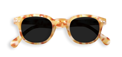 #C SUN Yellow Tortoise