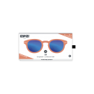 Izipizi C SUN Orange Safran Mirror sunglasses