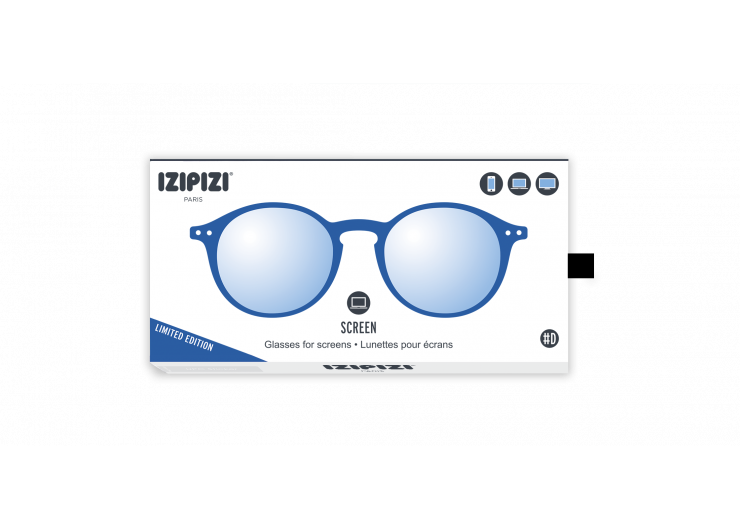Izipizi D SCREEN King BluIzipizi E SCREEN protective glasses