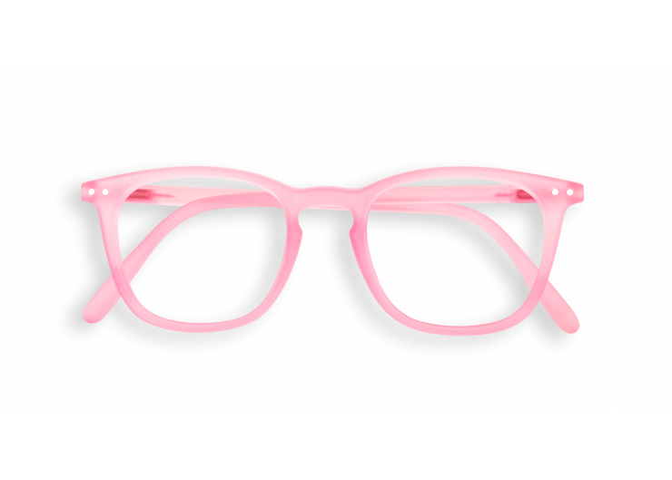 Izipizi E SCREEN JUNIOR Jelly Pink lunettes repos ecran enfant