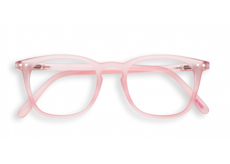 Izipizi E Pink Halo reading glasses