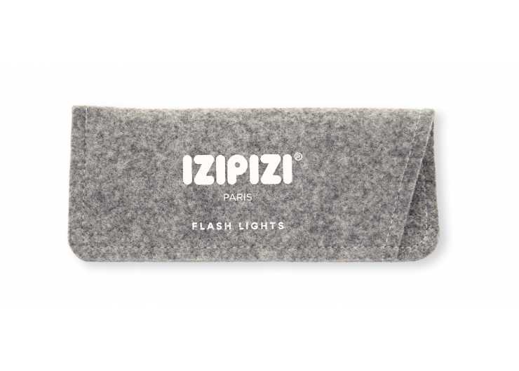 Izipizi C SUN Flash Lights sunglasses