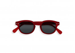 #C SUN JUNIOR Red
