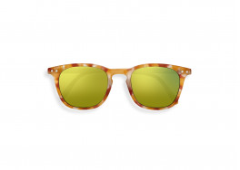 #E SUN JUNIOR Yellow Tortoise Mirror