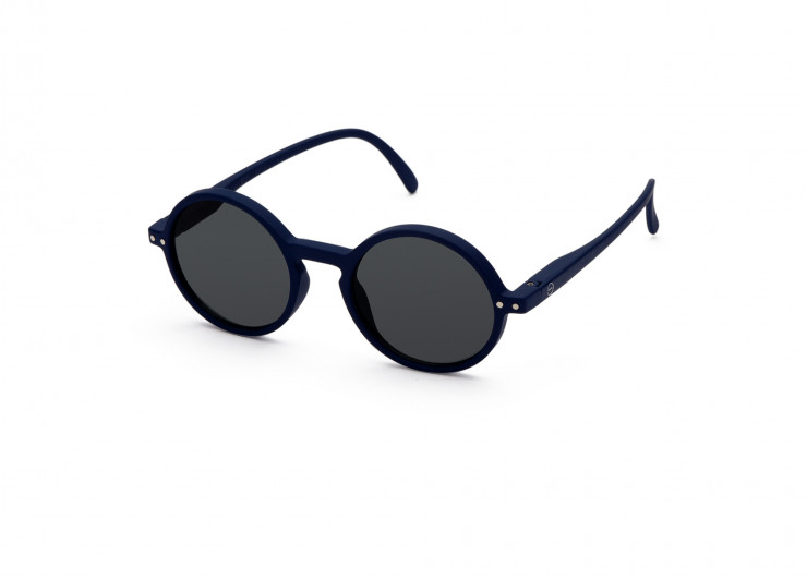 #G SUN JUNIOR Navy Blue