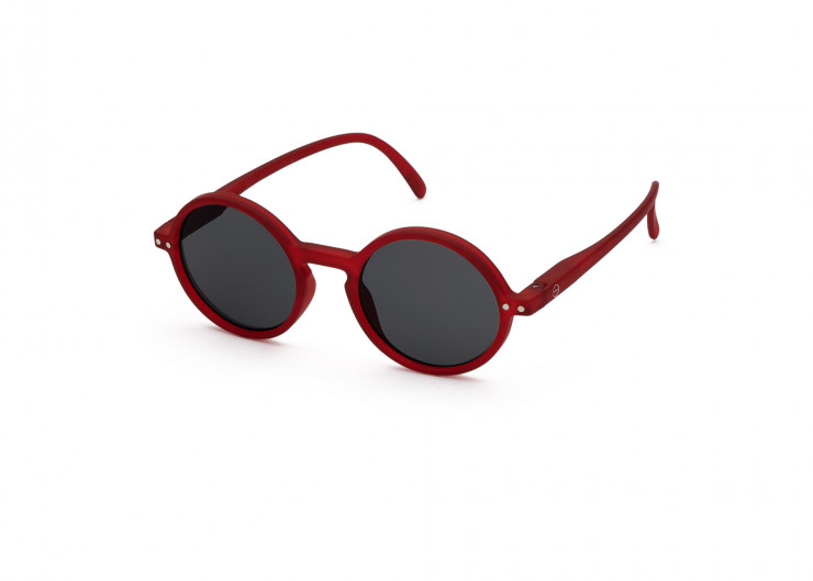 #G SUN JUNIOR Red