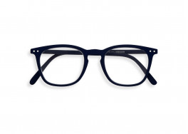 #E READING Navy Blue