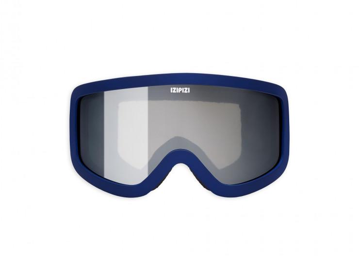 Izipizi SUN SNOW Navy Blue masque ski