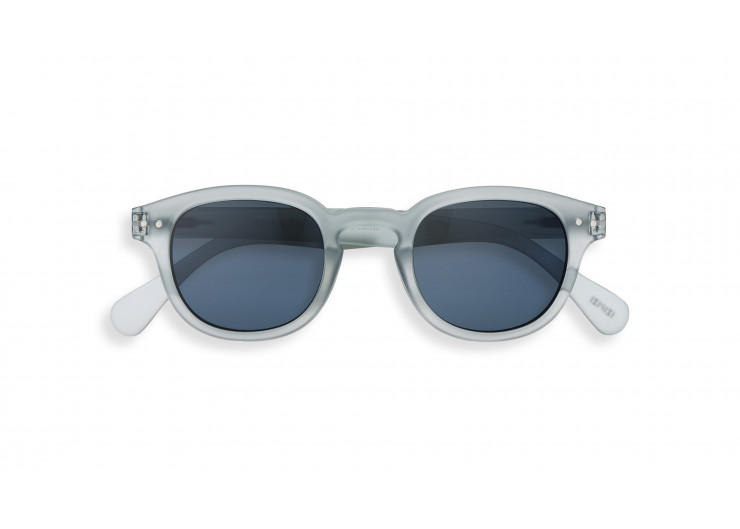 #C SUN Frosted Blue
