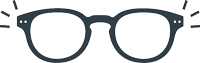 READING : Limited editions - Reading glasses (presbyopia) - +1 to +3 diopters